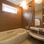 S邸 浴室