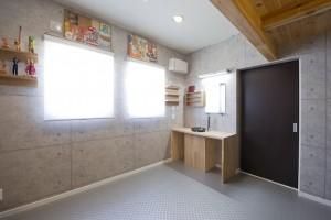 H-2邸 洋室1