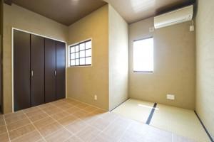 H-2邸 畳室