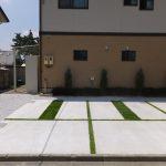 駐車場の床の仕上げ方法の種類