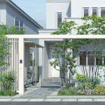 シンプルナチュラルなお庭を実現するなら+G商品がオススメ!施工一覧をご紹介!