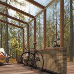寒い時は太陽の光でポカポカに!ガーデンルームでホッとするヒトトキを過ごしませんか?